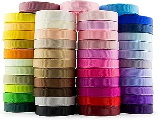 Best grosgrain ribbon 10mm Reviews