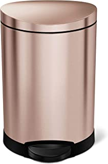 Best simplehuman rose gold garbage can Reviews