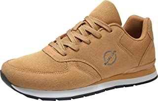 Mens Walking Shoes Lightweight Fashion Road Running Sneaker