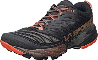 Akasha, Zapatillas de Trail Running para Hombre