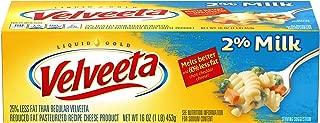 Velveeta with 2% Milk, 16 oz Box