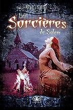 La danse du Chapardeur (Les sorcières de Salem t. 5) (French Edition)