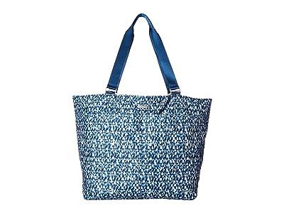 Baggallini Carryall Tote (Blue Prism) Tote Handbags