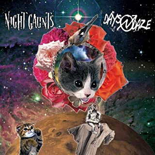 Night Gaunts / Days N Daze Split [Explicit]