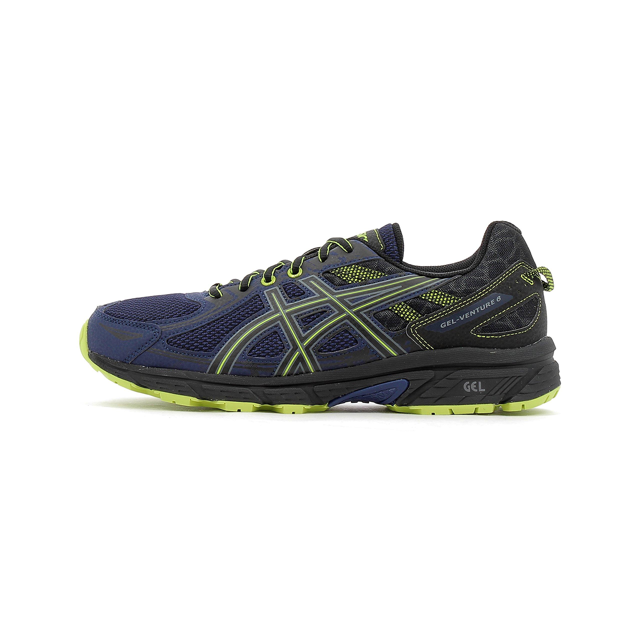 Zapatillas de Trail Running de Hombre Gel-Venture 6 Asics: Amazon.es: Deportes y aire libre