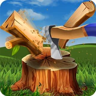 Simulator Chopping Timber