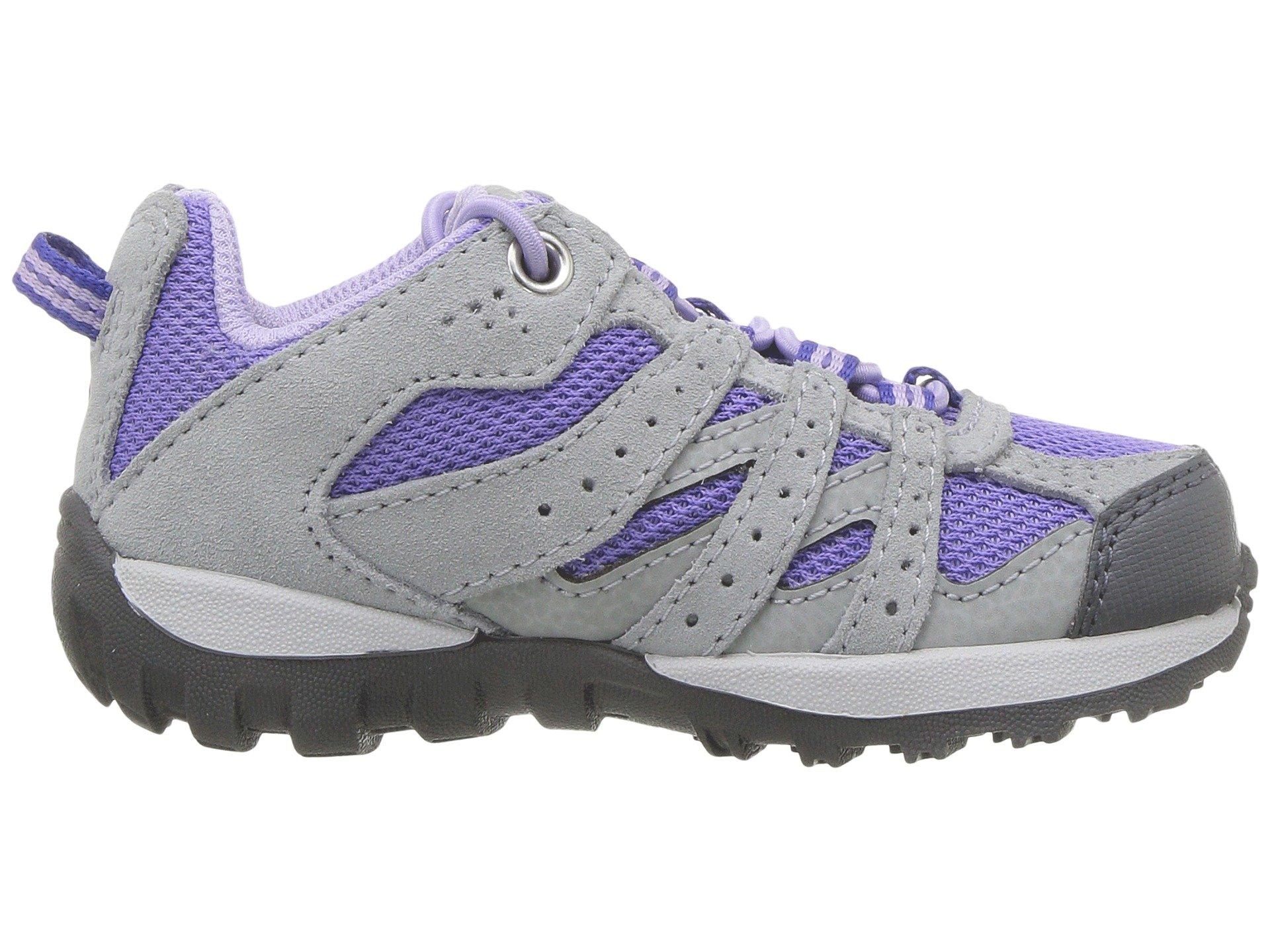 Columbia Women S Redmond Low Hiking Shoes Reviews