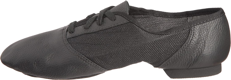 Capezio Lace Jazz Shoe Leotard