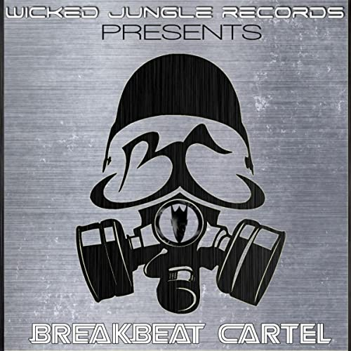 Breakbeat Cartel by Various artists on Amazon Music - Amazon.com