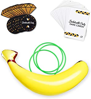 South Island Bachelorette Party Games Kit   Dare Cards   Drink if Cards