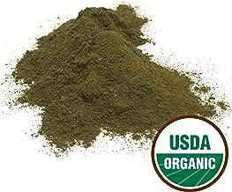 Best Botanicals Peppermint Leaf Powder 16 oz.