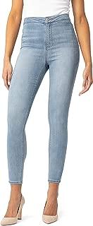 Almost Famous Women's Juniors Super High Rise Skinny Jean