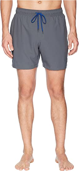 Blue Magic Water Shorts