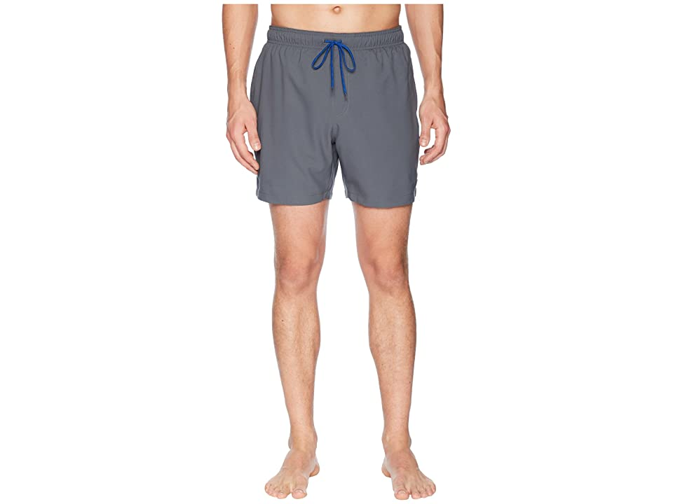 Columbia Blue Magic Water Shorts (Graphite Camp Print) Men