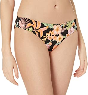 BPC beach bikini maillot de bain T 34 XS 36 38 S 42 M Cup A B rose avec volants NEUF