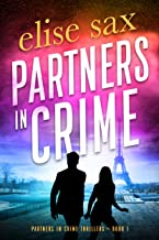 Partners in Crime (Partners in Crime Thrillers Book 1)