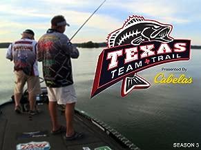 Texas Team Trail Presented by Cabela's - Season 3