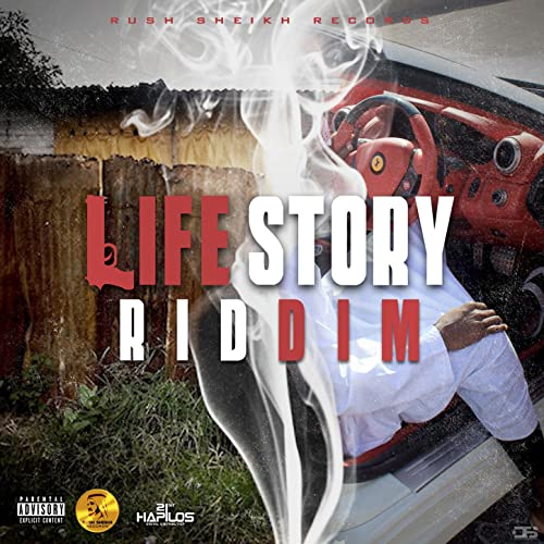 Life Story Riddim by Various artists on Amazon Music
