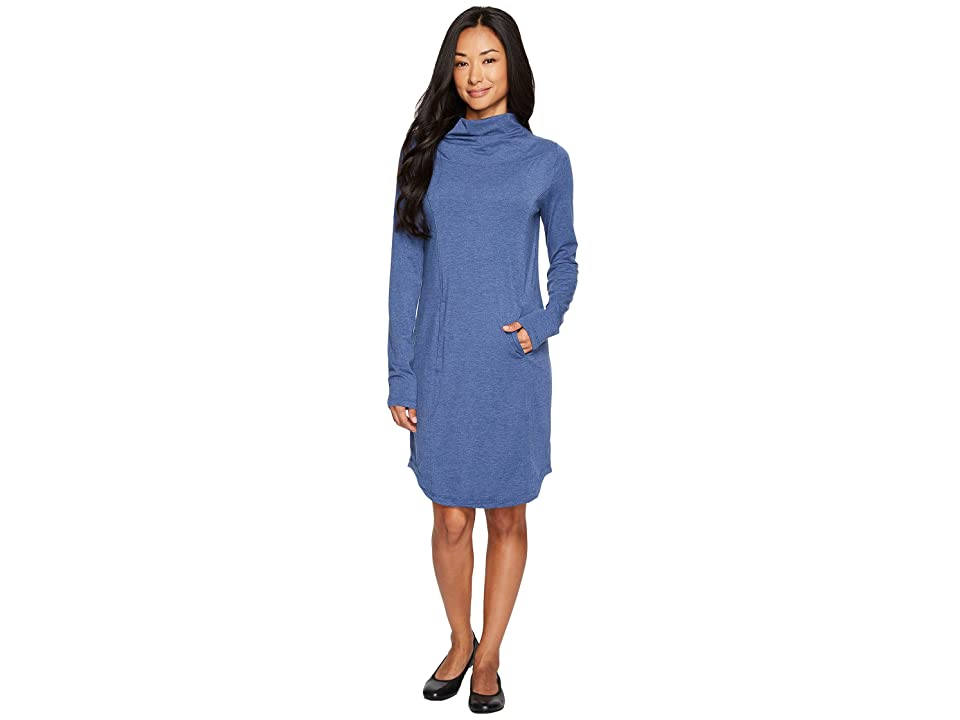 FIG Clothing Waa Dress (Baltic) Women