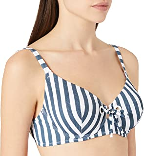 Skiny Women's Damen Bügel BH Bikini Top