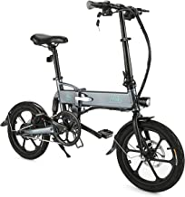ferty folding electric bike