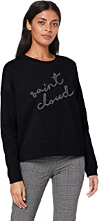 St. Cloud Label Women's Elbrus Hand Embroidered Sweat