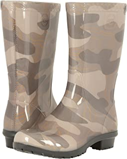UGG Kids - Raana Camo (Little Kid/Big Kid)