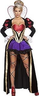 Best heartless queen costume Reviews