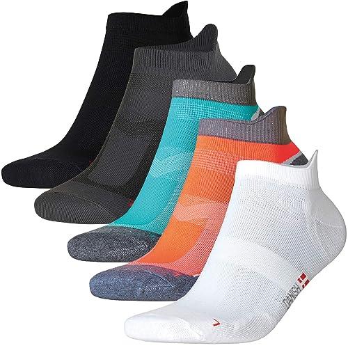 Calcetines de Deporte Low Cut Pro, para hombre, mujer y niño, 5 o