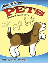 How to Draw Pets (Dover How to Draw) PDF