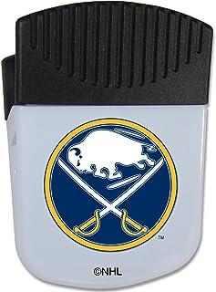 NHL Siskiyou Sports Fan Shop New Jersey Devils Chip Clip Magnet with Bottle Opener Single Team Color