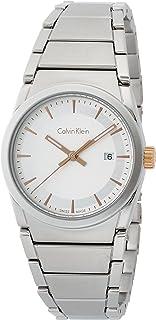Calvin Klein Women's Quartz Watch K6K33B46