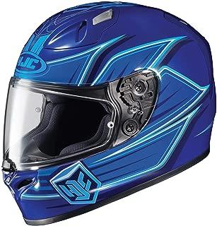 HJC 634-120 Rear Vent for FG-17 Banshee Helmet - MC2