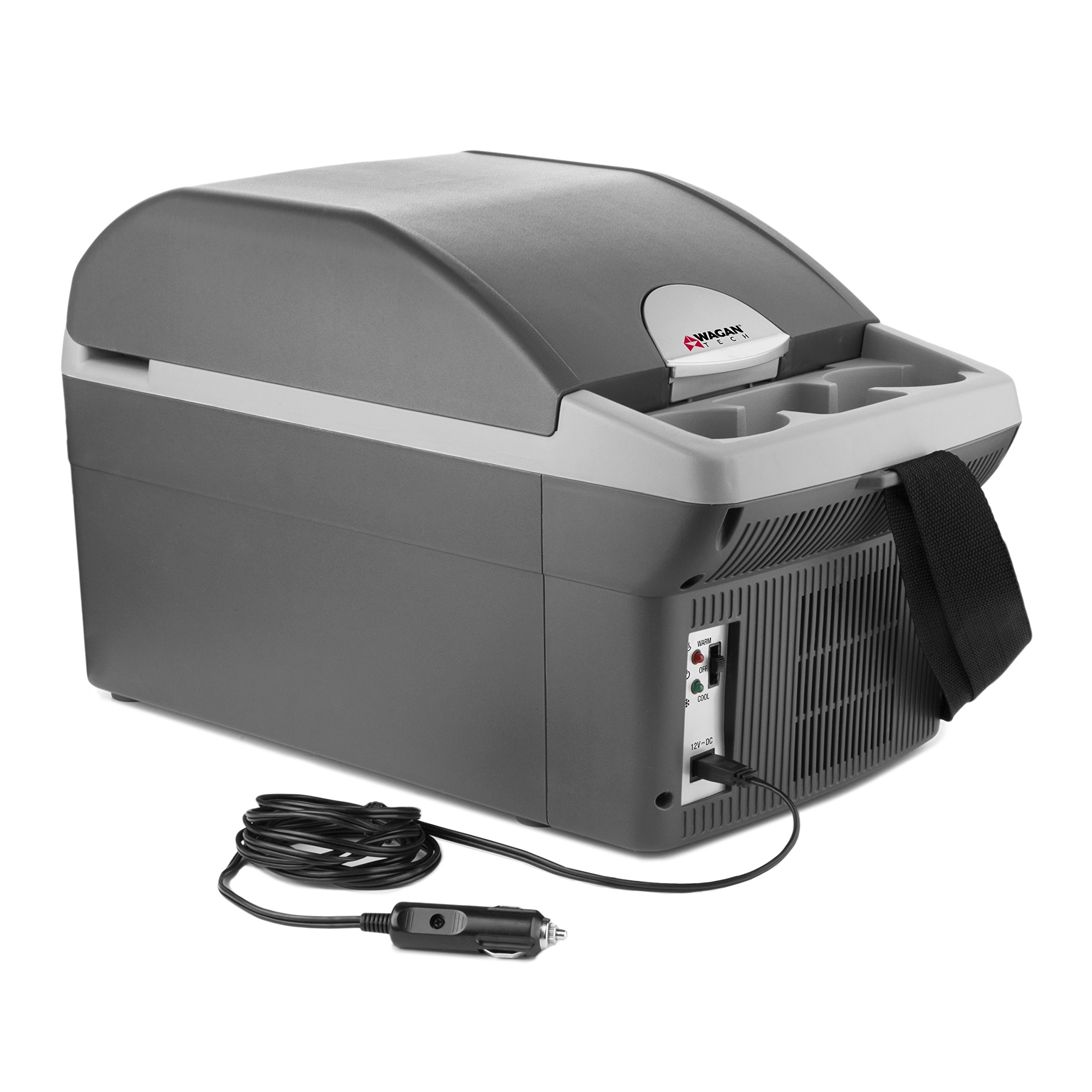 Wagan 12V Personal Cooler Warmer