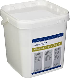 Aquascape 30413 PRO Contractor Grade Waterfall and Rock Cleaner, Clear
