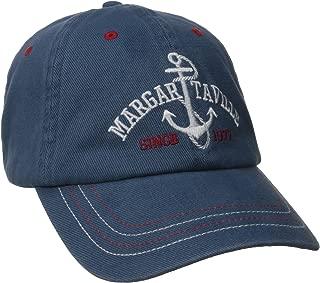 Margaritaville Men's Anchor Hat