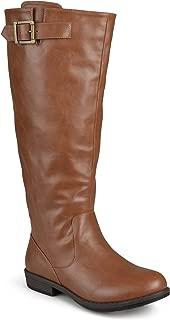 journee mid calf boots