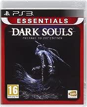 Dark Souls - Prepare to Die Edition (PS3)