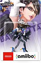 Amiibo Bayonetta, Super Smash Bros. Collection
