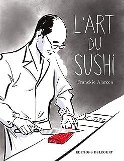 L'Art du sushi (L'Art du sushi (0))