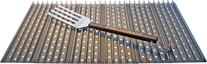 6 Panel GrillGrate Sets of 19.25