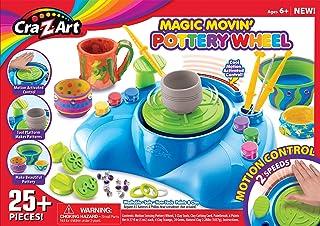 Cra-Z-Art Magic Movin' Pottery Wheel