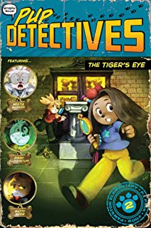 The Tiger's Eye, 2