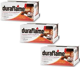 Duraflame Fire Logs 6-2.5 lb. 18-Count