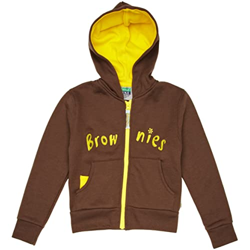 Brownie Girls Guide Gilet