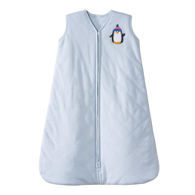 HALO Winter Weight Sleepsack, Blue Penguin, Medium