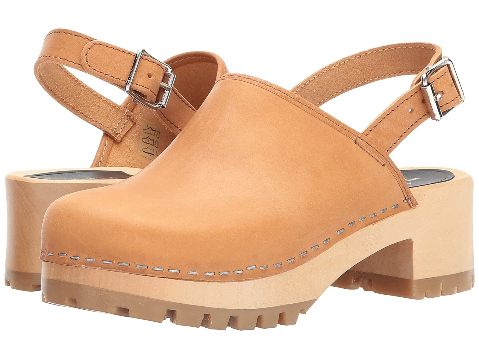 Swedish Hasbeens JillAtmospheric grades have affordable shoes