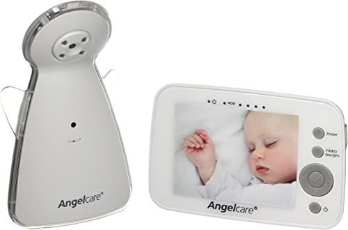 """2021 Angelcare AC1320 Baby wholesale Breathing outlet sale Movement Monitor with 3.5"""" Display outlet online sale"""