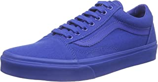 Vans Atwood, Baskets Basses Mixte