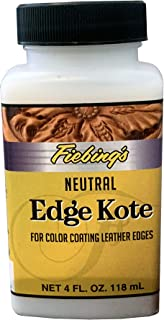 Edge Kote Neutral 4 oz Borde Acabado